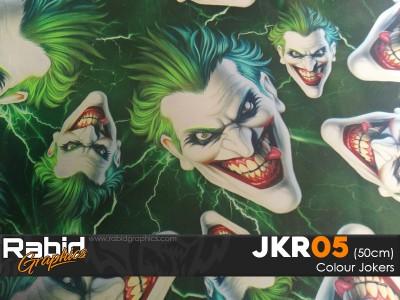 Colour Jokers (50cm)