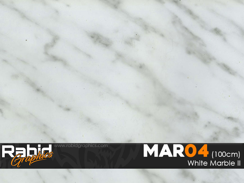 White Marble II (100cm)